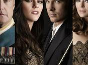 #TheRoyals: Shakespeare, cotilleo real moda serie