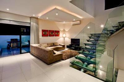 Escaleras modernas y minimalistas paperblog for Imagenes de escaleras modernas