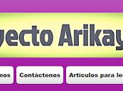 Proyecto Arikayasis: ideas para nueva humanidad