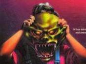 Reseña literaria: máscara maldita (Pesadillas)