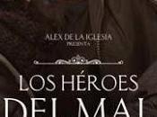 HÉROES (Heroes evil) sido seleccionada para participar edición prestigioso Moscow International Film Festival (MIFF)