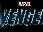 BOOKTAG Avengers