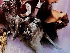 Star Wars. Episodio Imperio Contraataca (Irvin Kershner, 1980)