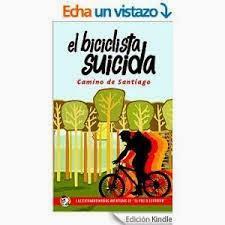 El biciclista suicida. El Pollo Guerrero