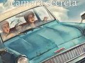 Reseña Harry Potter cámara secreta J.K. Rowling