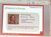#Doctors20: relación farmas paciente