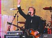 GRANDES PERFORMANCES PAUL McCARTNEY [XII]: Liverpool Sound Concert, Anfield Stadium, Liverpool, 01/06/2008