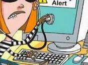 Charla sobre delitos informáticos