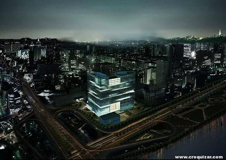 NOT-054-The Corner of Hangzhou - LYCS Architecture-1