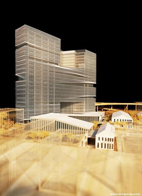 NOT-054-The Corner of Hangzhou - LYCS Architecture-7