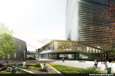 NOT-054-The Corner of Hangzhou - LYCS Architecture-5