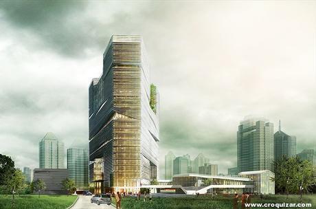 NOT-054-The Corner of Hangzhou - LYCS Architecture-4