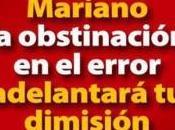 Aberraciones corruptas política española