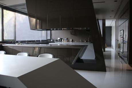 Selecci n de cocinas dise adas por a cero paperblog - Cocinas joaquin torres ...