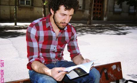 Cita con... Marwan.