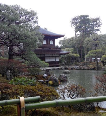 TemploGinkaku