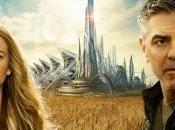 Tomorrowland: mundo mañana. película Brad Bird.