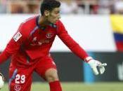 Sergio Rico, convocado selección nacional