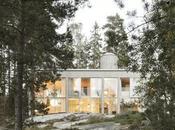 espectacular casa junto Suecia