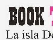 BookTag: isla Desierta.