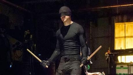 Daredevil Serie. Marvel incendia la TV.