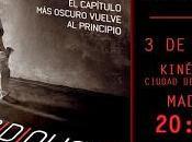 "CONCURSO: apetece asistir preestreno ""Insidious: Capítulo junio Madrid?"