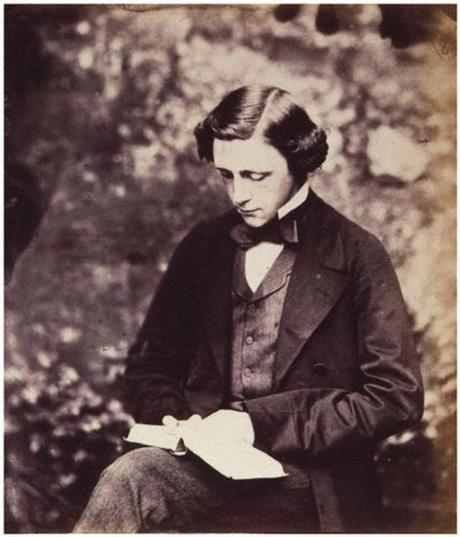 by Lewis Carroll (Charles Lutwidge Dodgson),photograph,2 June 1857