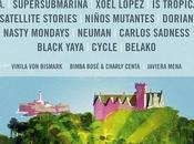 Santander Music 2015: cartel completo