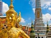 recorrido Tailandia