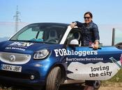 Smart Bloggers Cars Barcelona