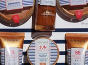 Bourjois Parissian Summer; navy, sweet bronzed