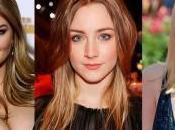 Saoirse Ronan, Dakota Fanning Kate Upton suenan para 'Animales fantásticos dónde encontrarlos'