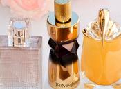 nuevas fragancias para mujer 2015