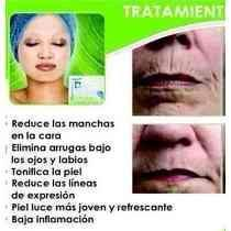 parche facial de it works