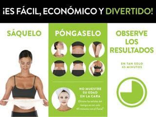 Body Wrap de It WOrks