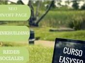 Curso 'EasySEO' para Bloggers: Consigue blog brille buscadores