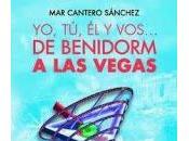 """""""Yo, vos... Benidorm Vegas"""" Cantero"""