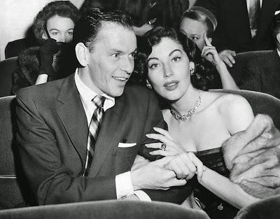 Frank Sinatra sigue siendo mediático