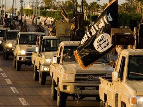 Islamicos de pacotilla