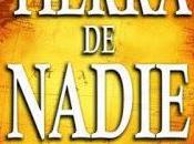 """Tierra nadie"" Fernando Gamboa"