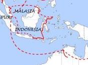 Ruta Asia Oceanía. Itinerario gastos
