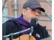 Silvio Rodríguez cantará gratis Villa Lugano