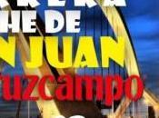 "Carrera Noche Juan, beneficio ""Crecer futuro"""