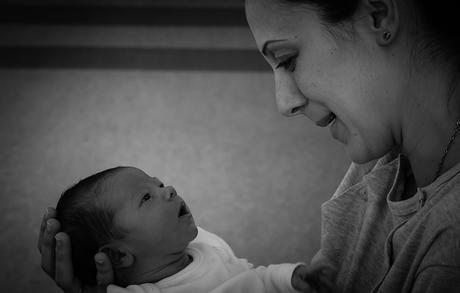 Cinco cosas que hacen a mamá tan científicamente interesante