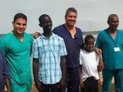 joven desafió ébola: Ecos Sierra Leona