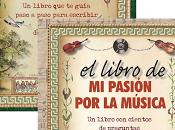 Fotoreseña: libro árbol genealógico pasión música