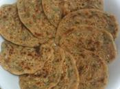 Tortitas espelta wakame sésamo