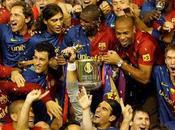 Barcelona gana copa doblete messi neymar