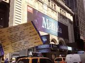 Broadway: Matilda Musical