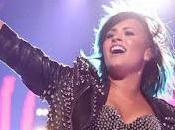 Demi Lovato visitará España octubre